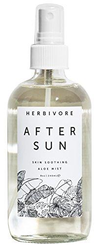 - Herbivore Botanicals - All Natural After Sun Refreshing Body Mist (8 oz)