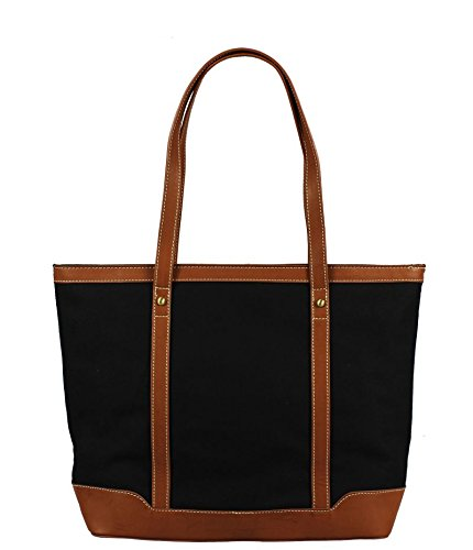 Neue Hand Tasche , Cabas pour femme noir schwarz 0