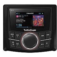 Rockford Fosgate Remote Control Audio/Video Remote Control , (PMX-1R)