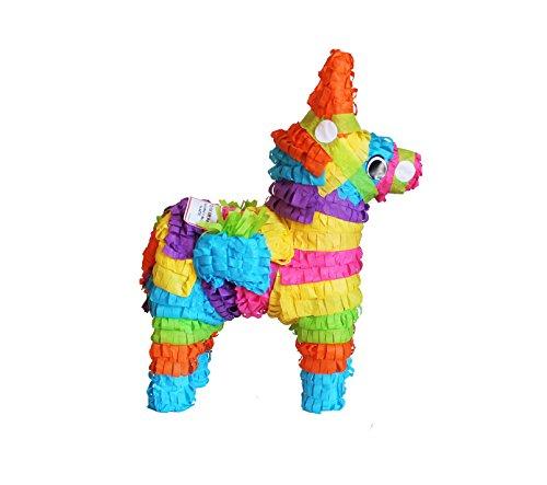 (Fiesta Donkey)