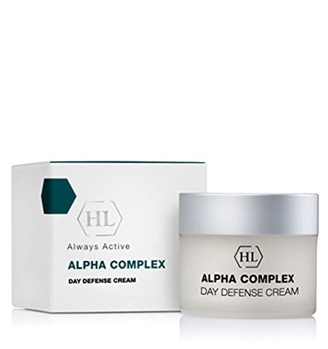 Price comparison product image Holy Land Skin Care Alpha Complex Day Defense Cream Holyland 50ml 1.7 fl.oz