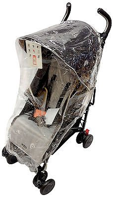 Raincover Compatible with Silvercross Pop Buggy 142