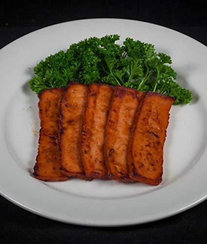 Kylee's Alaskan Salmon Bacon