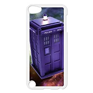 Doctor Who iPod TouchCase White Gift pjz003_3204591