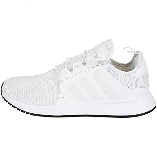 adidas Originals Sneaker X PLR Weiß Weiß