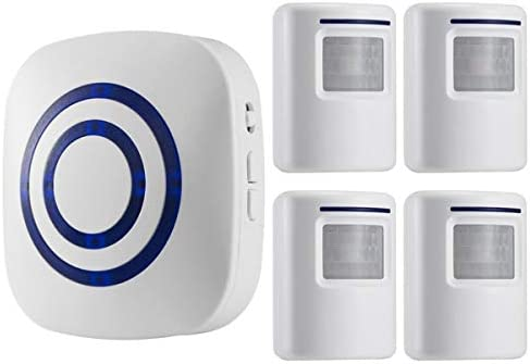 Seanme Wireless Driveway Security Business product image