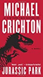 Jurassic Park: A Novel, Michael Crichton, 0345538986
