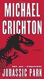 Jurassic Park, Michael Crichton, 0345538986