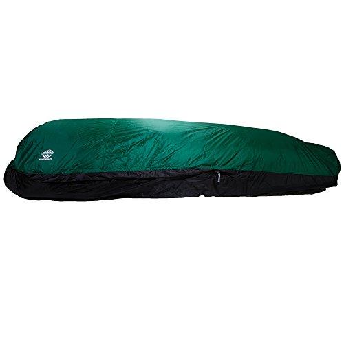 Aqua Quest MUMMY Bivy Impermeable Bolsa Naranja para la Caza, Senderismo, Camping: Amazon.es: Deportes y aire libre