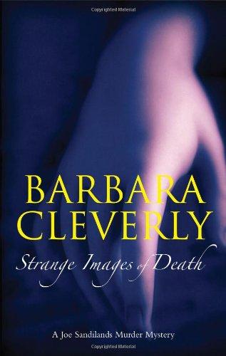 Strange Images of Death (A Detective Joe Sandilands Novel) ebook