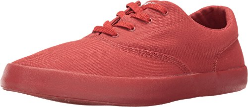 Sperry Top-Sider Wahoo CVO Flooded Sneaker Men 11.5 Red]()