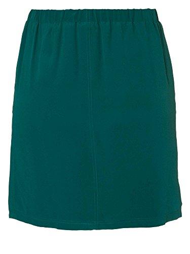 JET SET Falda mini Skipy Mujer azul petróleo