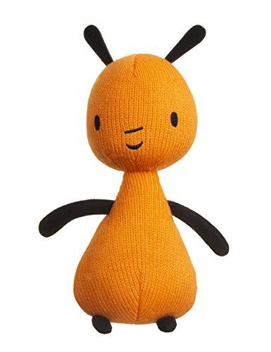 Bing 3549 Talking Flop Soft Toy