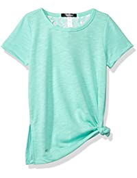Girls' Short Sleeve Fashion T-Shirt (More Styles Available)