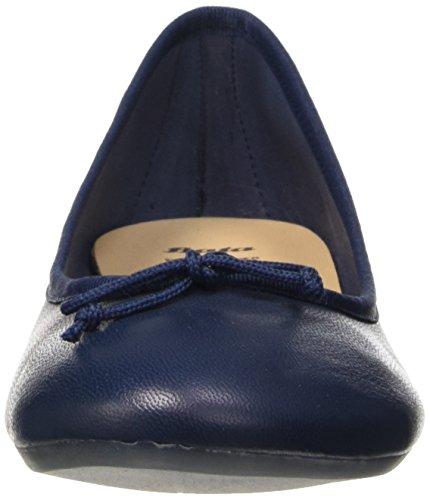 BATA 5249144, Bailarinas para Mujer Azul (Blu)