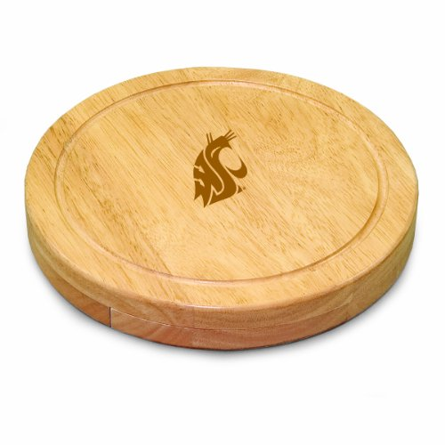 NCAA Washington State Cougars Circo Cheese Set
