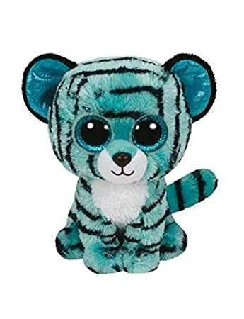 Amazon.com  Tess Ty Beanie Boo Exclusive 6 by Ty  Toys   Games f784a6d8eea3