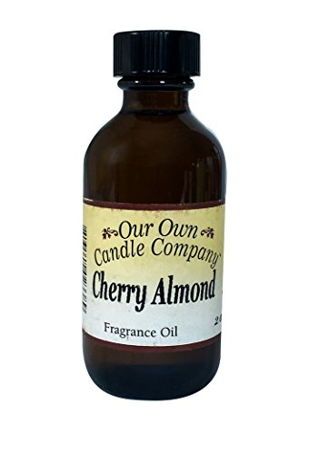 Our Own Candle Company Fragrance Oil, Cherry Almond, 2 ()