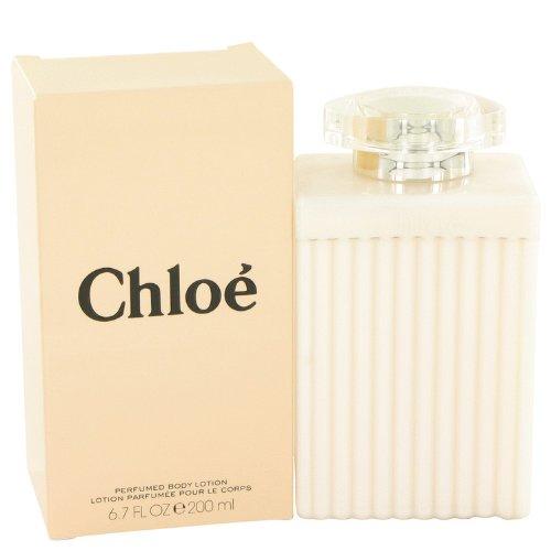 Chloe (New) by Chloe Women's Body Lotion 6.7 oz - 100% Authentic