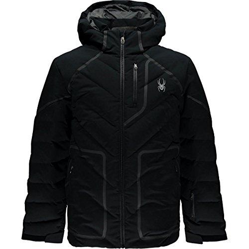 Spyder Snowboarding Jackets - 3