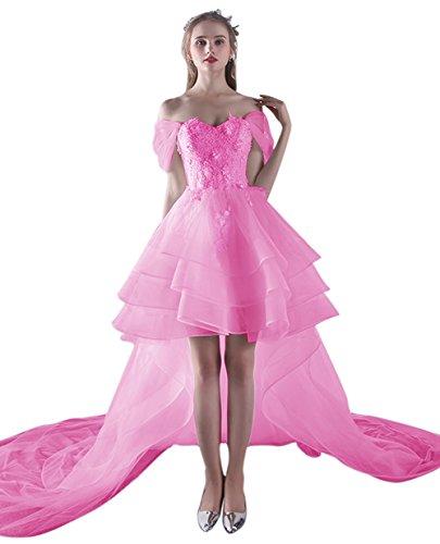 Vimans Damen ALinie Kleid Rosa 2 tWFQbx - yuan.ffw-fischbach-nahe.de