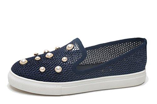 Classiche Sneakers Da Donna Honeystore Sneakers In Mesh Traspiranti Rosa