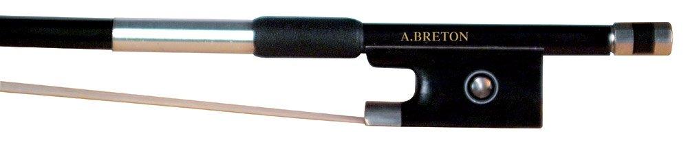 Anton Breton AB-120 Carbon Fiber Student Violin Bow - 4/4 Size