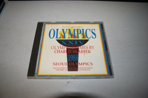 (Olympic Themes By Charlie Skarbek 1988 Seoul Olympics [UK Import])