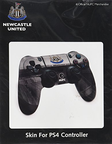 Newcastle United Ps4 Controller - Newcastle Official Store