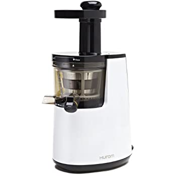 Hurom Premium Masticating Slow Juicer and Smoothie Maker (HH Series)