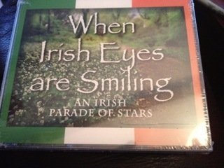 Bing Crosby - When Irish Eyes Are Smiling An Irish Parade Of Stars - Zortam Music