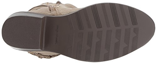 Boot Street Kelsa Women's taupe Easy Harness embossed q7ZfTw