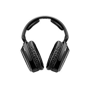 Sennheiser HDR165 Additional Headset Without Transmitter (Black)