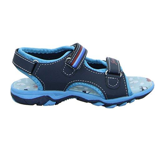 Sneakers JSA05 Jungen Minilette Blau (Blau)