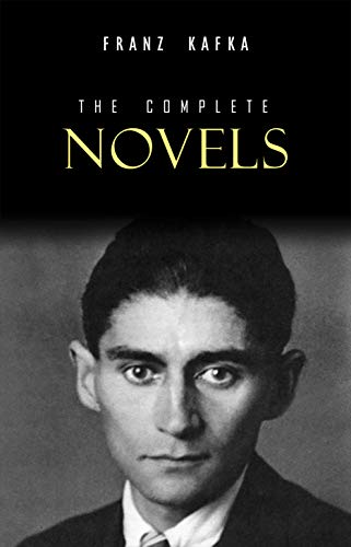This book contains the complete novels of Franz Kafka in the chronological order of their original publication.- The Trial- The Castle- Amerika