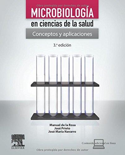 Microbiologia En Ciencias De La Salud + StudentConsult En Espanol. Conceptos Y Aplicaciones (Spanish Edition)