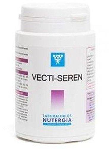 Vecti-Seren 60 cápsulas de Nutergia