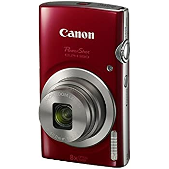 canon powershot elph 130 is manual