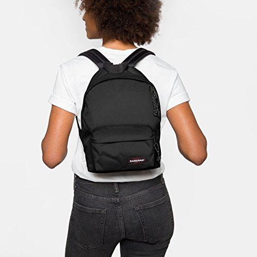 585233517c Eastpak Orbit Backpack, 33.5 cm, 10 L, Black: Eastpak: Amazon.co.uk: Luggage