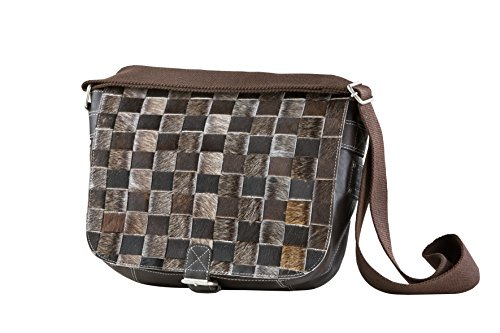 BULL & HUNT Tasche Space Weaver n2fnEBtFuh