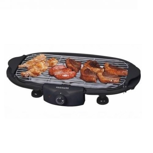 Frigidaire FD6201 2000-watt Electric BBQ Grill, 220 Volts (Not for USA)