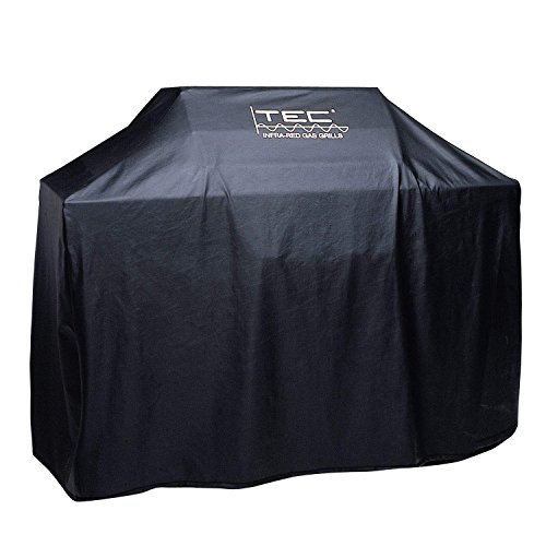 TEC Vinyl Grill Cover for Freestanding Sterling II and Patio II with 2 Side Shelves (ST30VC1) Review