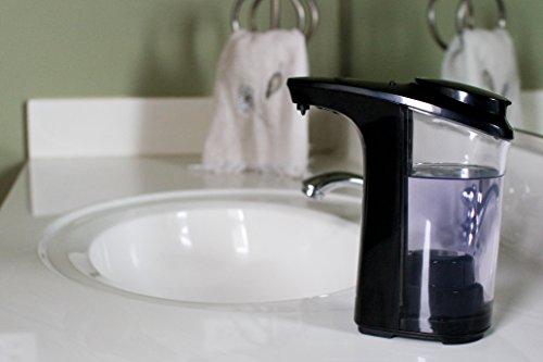 Kitchen Sink Countertop Soap Dispenser