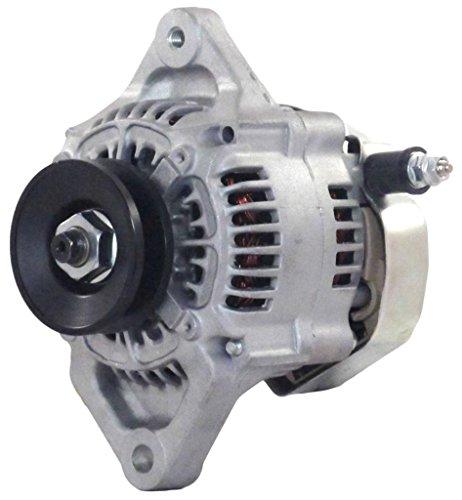 NEW ALTERNATOR FITS RIGMASTER GENERATOR APU PERKINS ENGINE 101211-8810 (Engine Mounted Generator)