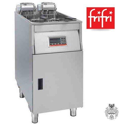 Frifri Vision 412 20,5l 18 KW eléctrico - Freidora de acero ...