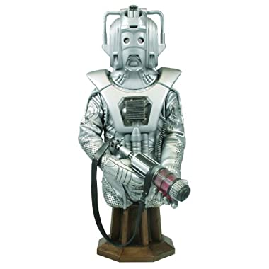 Titan Merchandise Doctor Who: Cyberman Maxi Bust