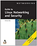 img - for Guide to Linux Networking and Security book / textbook / text book