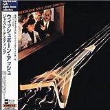 Just Testing by Wishbone Ash (2001-10-30)
