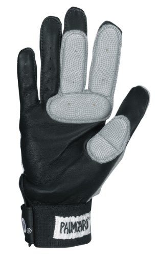 Markwort Palmgard Xtra Inner Glove, Black, Right Hand, Youth, Large by Markwort