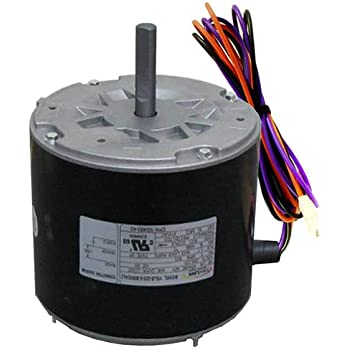 12y65 lennox oem upgraded replacement condenser fan for Condenser fan motor replacement cost
